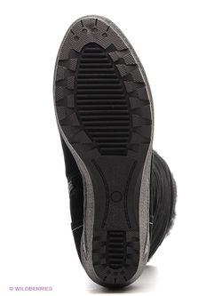 Сапоги Baden                                                                                                              черный цвет