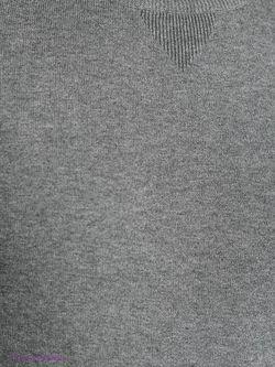 Свитеры Troll                                                                                                              серый цвет