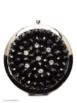 Зеркальца Vittorio richi                                                                                                              серебристый цвет