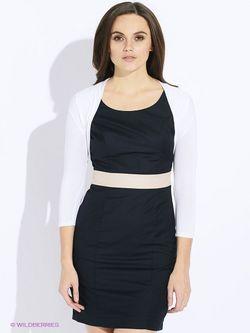 Блузки Oodji                                                                                                              белый цвет