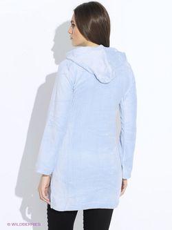 Платья Oodji                                                                                                              голубой цвет