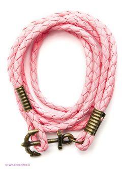 Браслеты Taya                                                                                                              розовый цвет