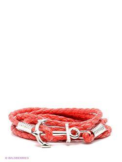 Браслеты Taya                                                                                                              красный цвет