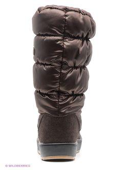 Полусапожки Evita                                                                                                              коричневый цвет