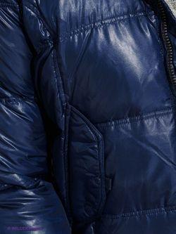 Пуховики Bomboogie                                                                                                              синий цвет