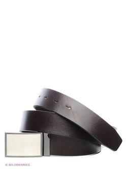 Ремни Giorgio Redaelli                                                                                                              коричневый цвет