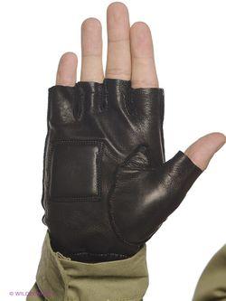 Перчатки Giorgio Redaelli                                                                                                              черный цвет