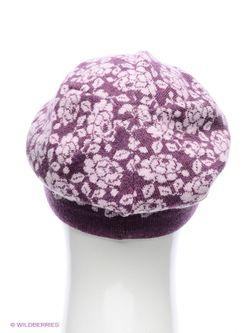 Шапки FOMAS                                                                                                              фиолетовый цвет