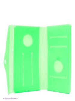Кошельки Mitya Veselkov                                                                                                              зелёный цвет