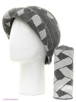 Шляпы Loricci                                                                                                              серый цвет