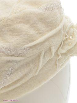 Береты Loricci                                                                                                              белый цвет