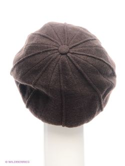 Кепки Loricci                                                                                                              коричневый цвет