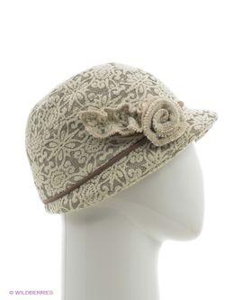 Шляпы Loricci                                                                                                              бежевый цвет