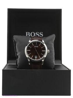 Часы Hugo                                                                                                              серебристый цвет