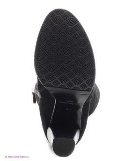 Сапоги Dino Ricci                                                                                                              чёрный цвет
