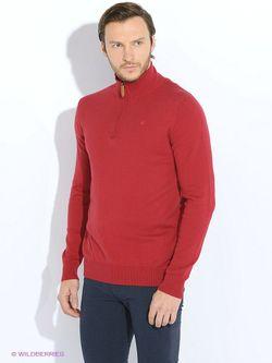 Пуловеры Men of all nations                                                                                                              красный цвет