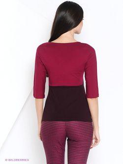 Блузки Vaide                                                                                                              красный цвет