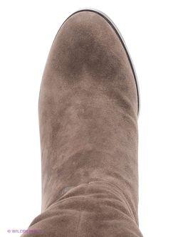 Сапоги Moda Donna                                                                                                              коричневый цвет