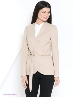 Пиджаки Pallari                                                                                                              бежевый цвет