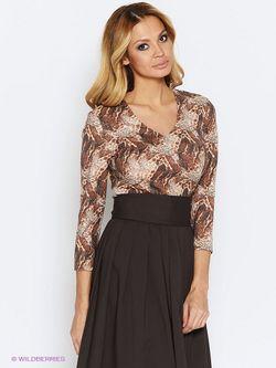 Платья Pallari                                                                                                              коричневый цвет