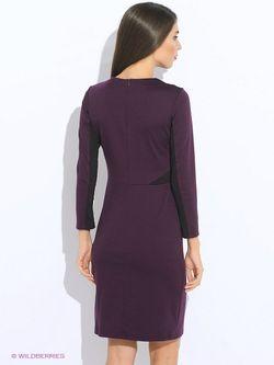 Платья Doctor E                                                                                                              фиолетовый цвет