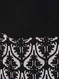 Накидки SPARADA                                                                                                              черный цвет