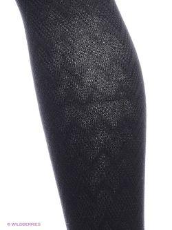 Колготки Burlesco                                                                                                              чёрный цвет