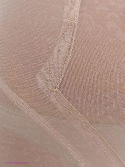 Корректирующее Белье Burlesco                                                                                                              бежевый цвет
