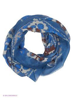 Платки ГАНГ                                                                                                              синий цвет