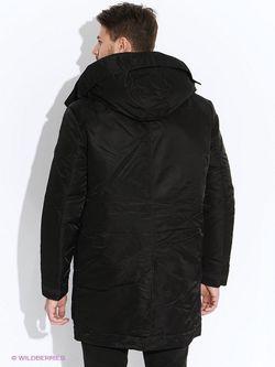 Куртки Calvin Klein                                                                                                              чёрный цвет