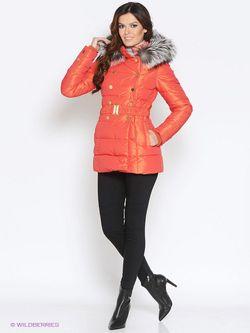 Куртки Lanicka                                                                                                              оранжевый цвет