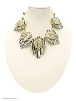 Комплекты Бижутерии Bijoux Land                                                                                                              серый цвет