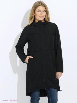 Куртки Sisley                                                                                                              чёрный цвет