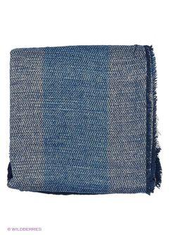 Шарфы Top Secret                                                                                                              синий цвет