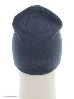 Шапки The North Face                                                                                                              голубой цвет