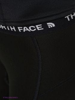 Термобелье The North Face                                                                                                              чёрный цвет