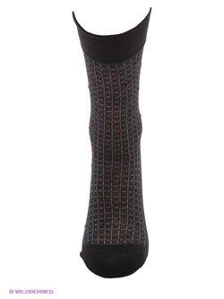 Носки BUONUMARE                                                                                                              чёрный цвет