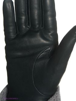 Перчатки Fabretti                                                                                                              зелёный цвет