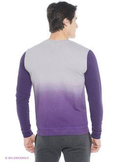Толстовки Puma                                                                                                              фиолетовый цвет