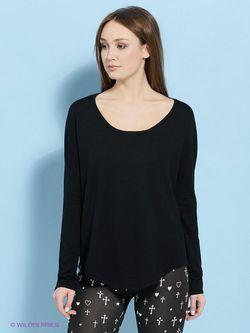 Пуловеры Mystic                                                                                                              чёрный цвет