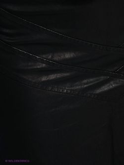 Юбки Mystic                                                                                                              черный цвет