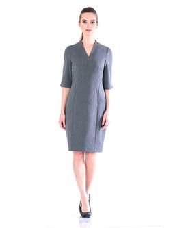 Платья Marlen                                                                                                              серый цвет
