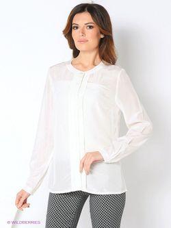 Блузки Marlen                                                                                                              белый цвет