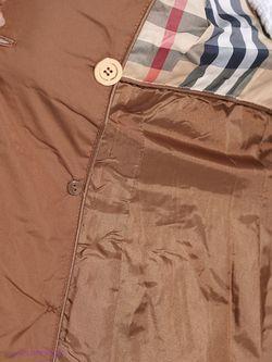 Куртки Tom Farr                                                                                                              коричневый цвет