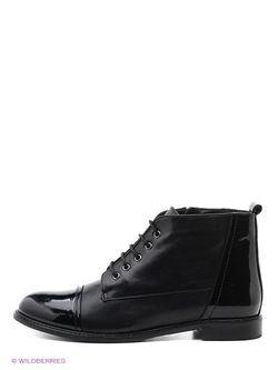 Ботинки Roccol                                                                                                              черный цвет