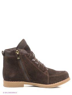 Ботинки Roccol                                                                                                              коричневый цвет