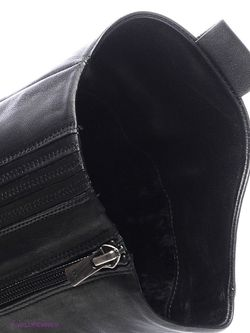 Сапоги Roccol                                                                                                              черный цвет