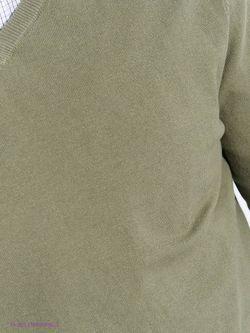 Джемперы Tom Farr                                                                                                              хаки цвет