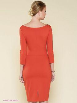 Платья Stets                                                                                                              оранжевый цвет