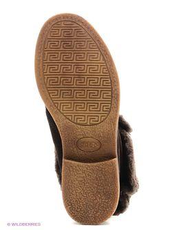 Ботинки Evita                                                                                                              коричневый цвет